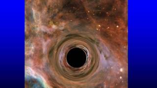 Black Holes: No need to be afraid! - Professor Ian Morison