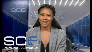 Gabrielle Union talks Dwyane Wade and LeBron James, her new book and more | SC6 | ESPN