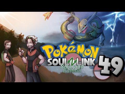 Let's Play Pokémon Smaragd [Soul Link / German] - #49 - Die Sonne scheint