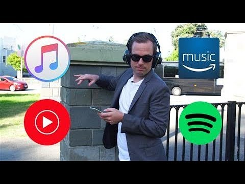How to Find the Perfect Streaming Music Service Mp3