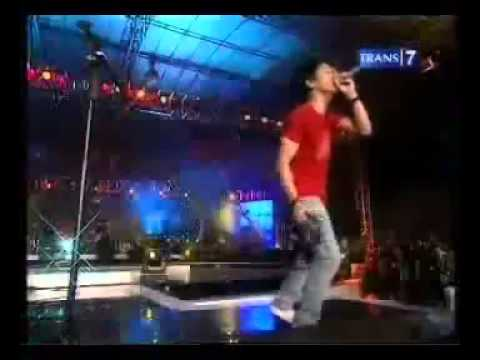 noah - walau habis terang feat casper-x band