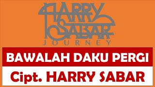 Anita Sarawak - Bawalah Daku Pergi (Official Music)