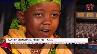 Download Video FRESH KID: 7 year old Patrick Ssenyonjo has become an overnight sensation MP3 3GP MP4