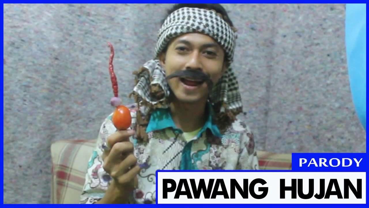 PARODY PAWANG HUJAN RCHAN