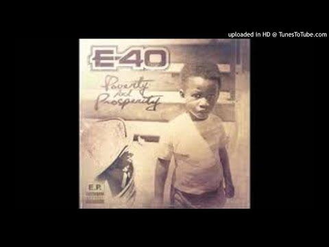E-40 -Gamed Up (clean)