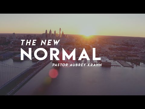 The New Normal Youtube