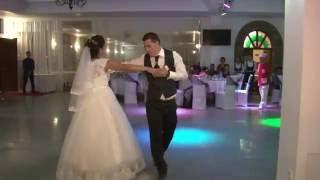 dansul mirilor Valentina si Tudorel-coregrafie 23 iulie 2016