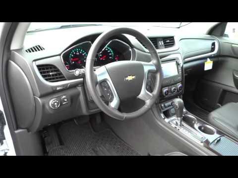 2016 Chevrolet Traverse San Diego, Escondido, Carlsbad, Chula Vista, El Cajon, CA 110753