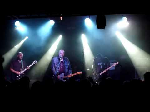 Masters of Reality - Doraldina's Prophecies (live@The Garage, London)