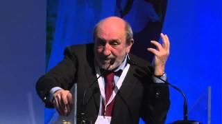 XXXVIII Congresso ANDAF - Fulvio Giuliani intervista il prof. Galimberti