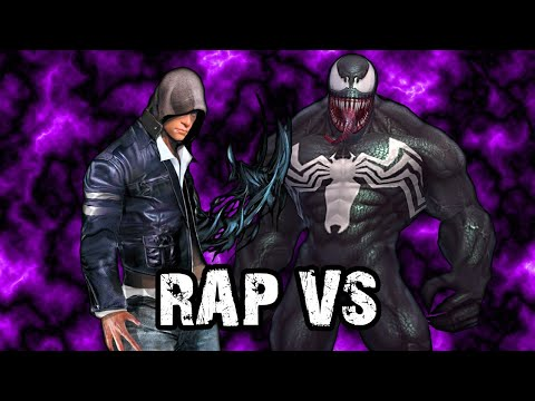 RAP De ALEX MERCER Vs VENOM [2020] | RAP VS 👊 | Prototype 1 Rap De Venom 2020 • Marvel | HLBeast