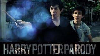 Thumbnail of HARRY POTTER PARODY – HOW TO BE HARRY POTTER