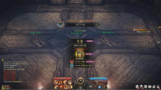 Lost Ark Devilhunter lvl 30 gameplay