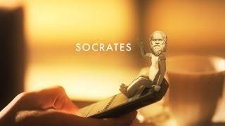 死後2千年以上経っても、多くの人に気付きを与えるソクラテスの言葉。 ...