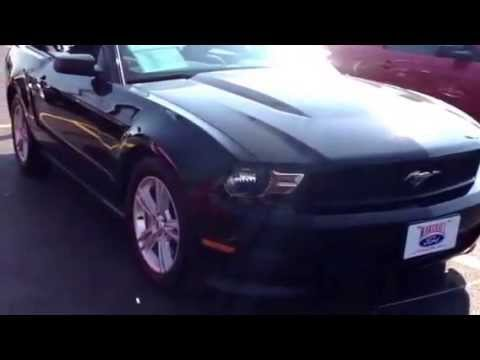2011 ford mustang convertible used car for sale marshall ford in o 39 fallon missouri youtube. Black Bedroom Furniture Sets. Home Design Ideas