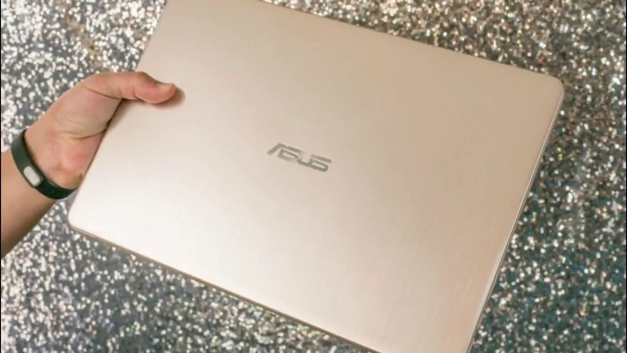 2017 Asus Vivobook S15 Review