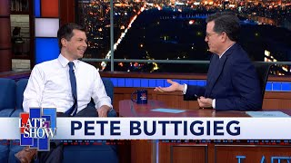Pete Buttigieg Is The First LGBT Person To Win Delegates In Any Presidential Contest