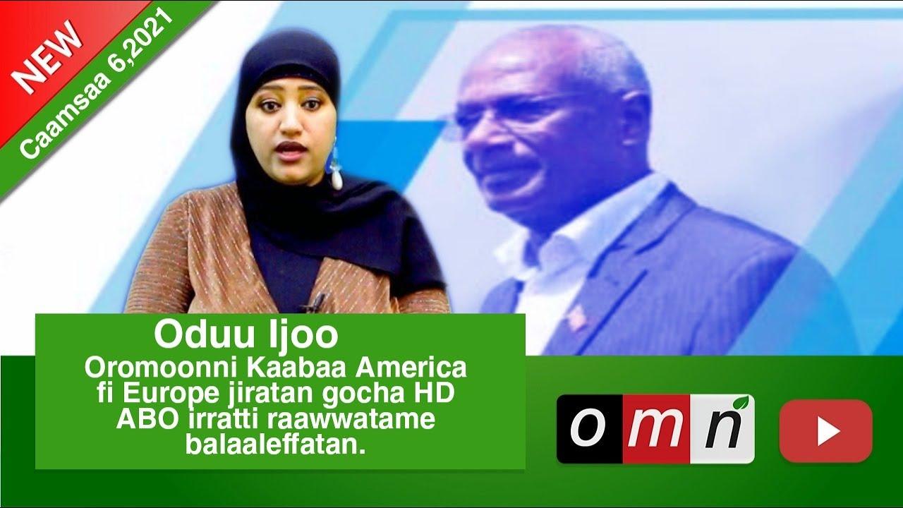 Download OMN: Oduu Ijoo  Caam (6,2021)