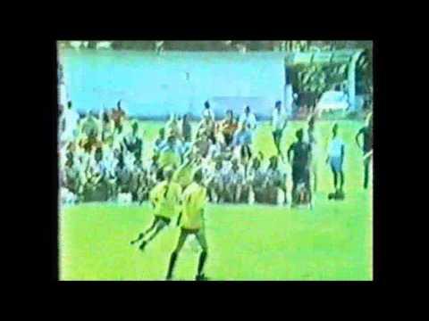 Bitburg vs Frankfurt 1985 - Soccer Championships