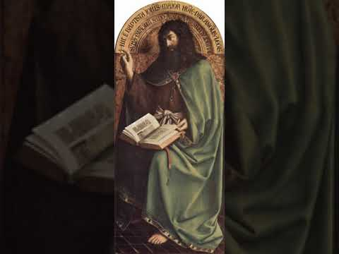 John the Baptist | Wikipedia audio article