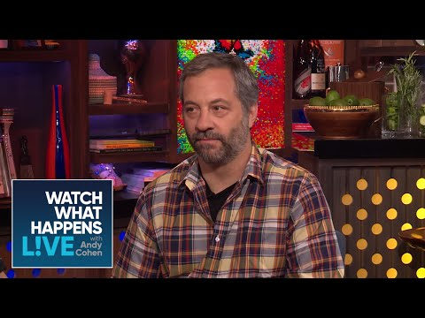 Judd Apatow On Katherine Heigl's Public Apology  WWHL
