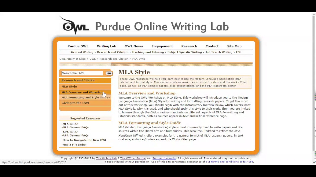mla format for online source college paper academic writing service