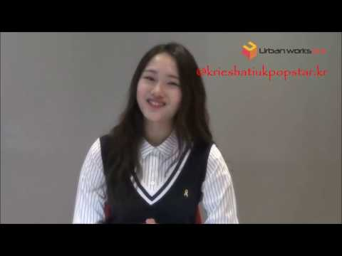 Kriesha Tiu speaks in different language [English, Tagalog, Bisaya]