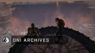 ONI Archive – Reclaiming Our Place | Halo 4