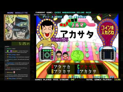 MAME Roulette - Episode 92