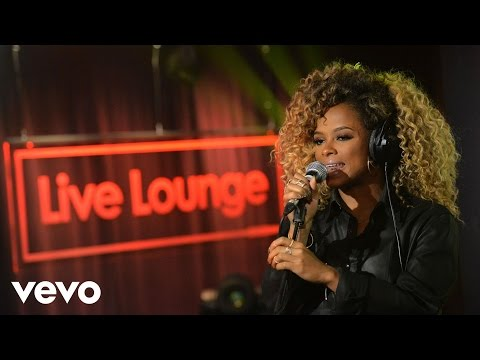 Fleur East - Levels (Nick Jonas cover in the Live Lounge)