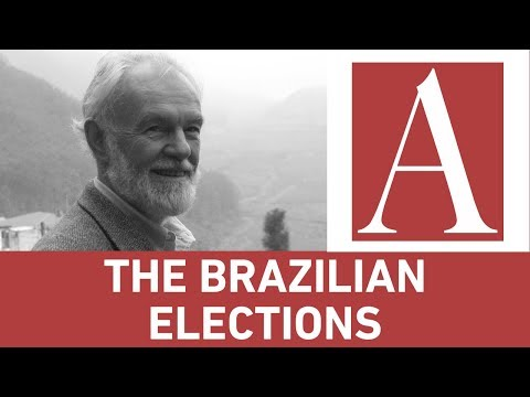 Anti-Capitalist Chronicles: The Brazilian Elections