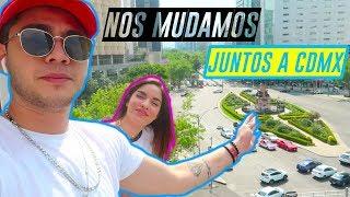 NOS MUDAMOS JUNTOS A CDMX / JUKILOP