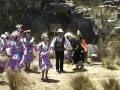 Inca - Folklore Pomabamba (Ancash)