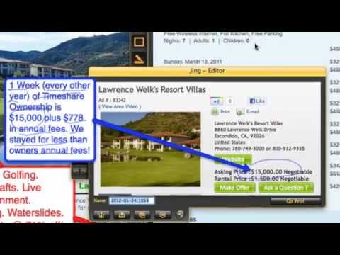 Global Resorts Network - The Alternative Option to Timeshare 2012