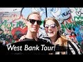 OLDEST CITY IN THE WORLD - Israel west bank tour