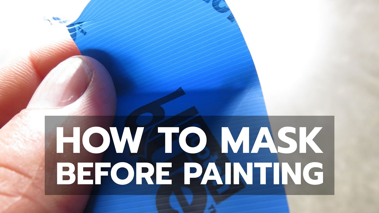 What S The Best Masking Tape For Painting Dengarden
