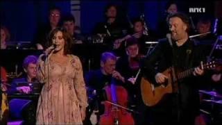 Bjørn Eidsvåg & Lisa Nilsson - Mysteriet deg (2009)