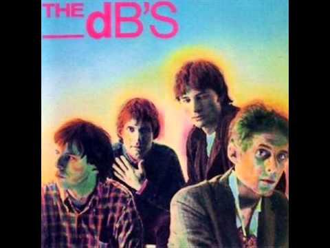 The Db's - Espionage