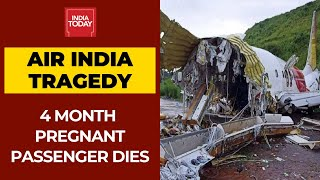 Pregnant Lady Dies In Air India Plane Crash At Calicut; Victim's Brother Speaks To India Today