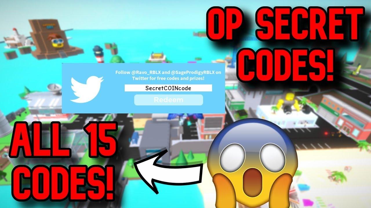 All 15 Secret Codes Roblox Superhero City Youtube