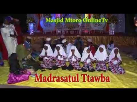 Download Qaswida~ kwa jina lake muumba | ustadhat Nadhifa Zmzam Pro: