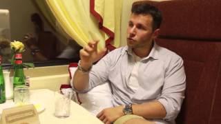Вячеслав Манучаров о том, какой должен быть идеальный мужчина