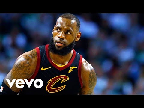 LeBron James - Leaving Cleveland Cavaliers (Music Video)