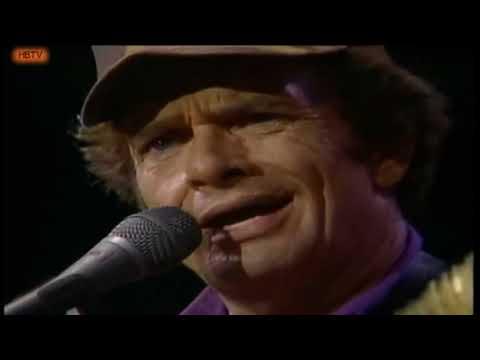 Merle Haggard, Bonnie Owens  The Strangers live Concert in Nashville TN