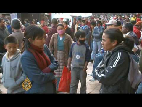 Nepal's Tibetans fear China's growing influence