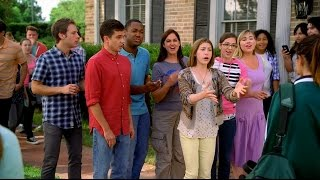 sue heck s a cappella apology the middle