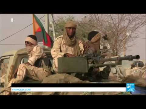 Mali : le groupe islamiste lié à Al-Qaïda Ansar Dine dépose les armes