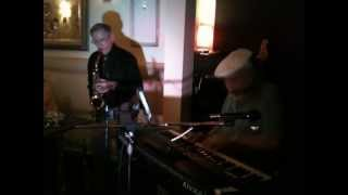 "Take the ""A"" Train - Jazz at the Bistro"