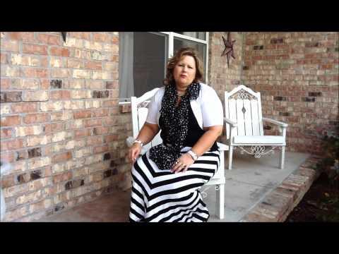 Marsha Babe talks about Niceville Florida