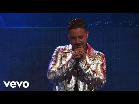 J. Balvin - Bobo (Live on the Honda Stage)